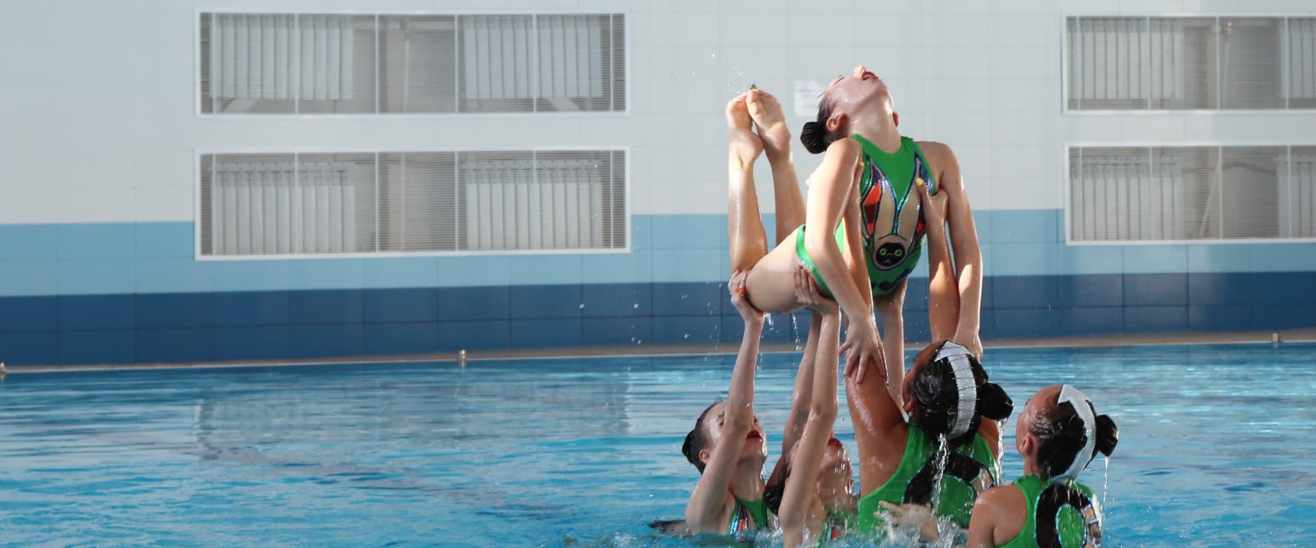 Синхронное плавание клубы в москве стриптиз бары меню